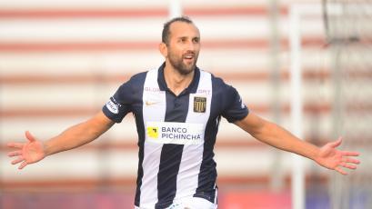 Liga1 Betsson: Alianza Lima venció 1-0 a Deportivo Municipal y es el único líder de la Fase 2 (VIDEO)