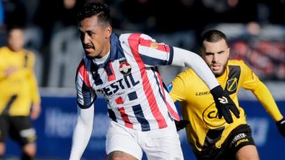 Renato Tapia: 82 minutos y una victoria en su debut