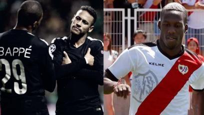 La agenda: hoy vuelve el fútbol en las grandes ligas europeas