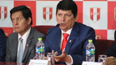 Asamblea de bases no aprobó los nuevos estatutos de la Federación Peruana de Fútbol (VIDEO)