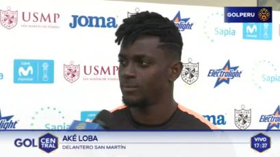 Aké Loba: