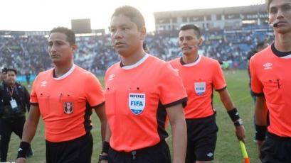 Universitario vs. Alianza Lima: Joel Alarcón será el árbitro del clásico en el Estadio Monumental
