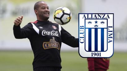 Liga1 Movistar 2020: Alianza Lima anunció el fichaje del defensor Alberto Rodríguez