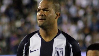 Alberto Rodríguez sobre su debut en Alianza Lima: