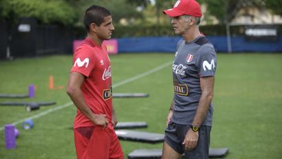 Selección Peruana: ¿Quién debe ser el relevo de Alberto Rodríguez?