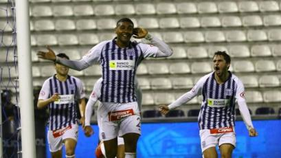 """Aldair Fuentes: """"Ganarle a Sporting Cristal es un punto de quiebre para pelear arriba"""" (VIDEO)"""