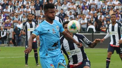 Deportivo Binacional: Aldair Rodríguez se queda y renueva por todo el 2020