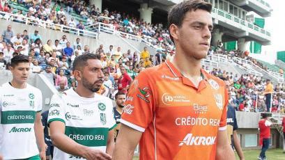 Alejandro Duarte se despidió del Atlético Zacatepec, pero continuaría su carrera en México