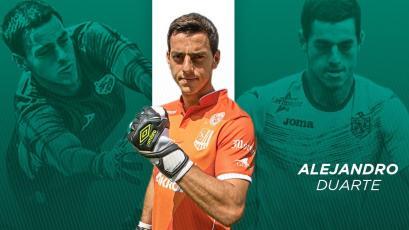Alejandro Duarte desde México: