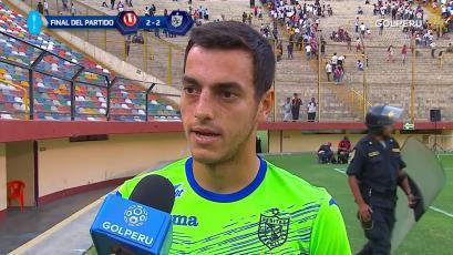 Alejandro Duarte: