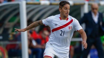 Selección Peruana: Alejandro Hohberg fue convocado de emergencia tras la lesión de Yotún