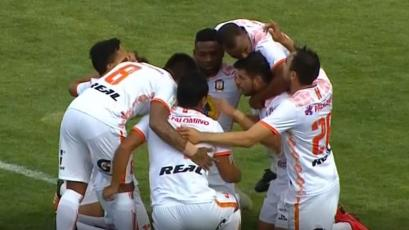 Alejandro Martínez de Ayacucho FC: