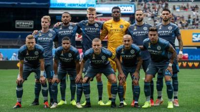 New York City de Alexander Callens venció al San José Earthquakes de Marcos López en la MLS