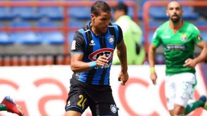 Alexander Succar no continuará en el fútbol chileno