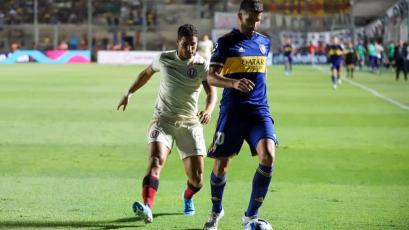 Alexander Succar tras llegada de Universitario: