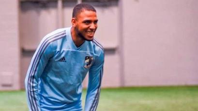 Alexi Gómez jugaría en Gimnasia y Esgrima, según prensa argentina