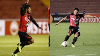 Melgar: Alexis Arias podría partir al fútbol de México y Joel Sánchez al de Colombia (VIDEO)