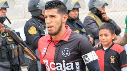 Alexis Arias: