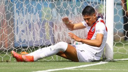 Deportivo Municipal vs Alianza Universidad: Alexis Cossio falló en un minuto dos goles abajo del arco y sin portero (VIDEO)