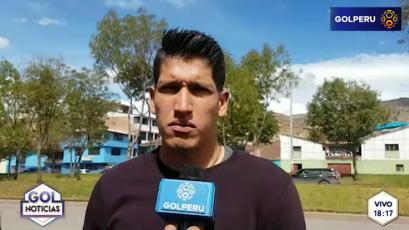 Alexis Cossío:
