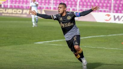 Liga1 Movistar: el mensaje del capitán de Cusco FC para cumplir las medidas de salud