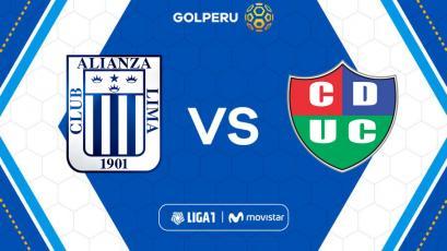 Alianza Lima y Unión Comercio abren la última fecha del Torneo Apertura Liga1 Movistar