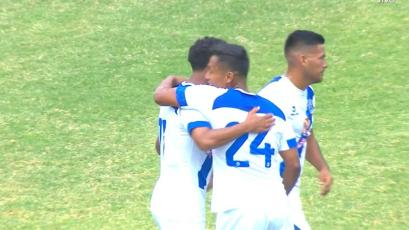 Liga2: Alianza Atlético superó 2-0 a Cultural Santa Rosa y mantiene la ilusión de ascender (VIDEO)