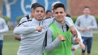 Liga1 Movistar: Alianza Lima anunció su lista de convocados para visitar a César Vallejo en Trujillo
