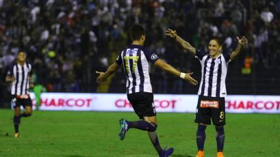 Alianza Lima: 4 claves de su buen momento en el Torneo Apertura