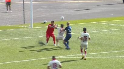 Polémica en el Alianza Lima vs UTC por el gol del empate parcial de los blanquiazules (VIDEO)