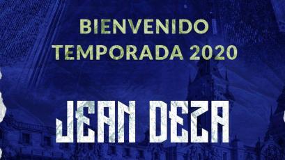 Fichajes 2020: Jean Deza regresa a Alianza Lima y firma hasta el 2021
