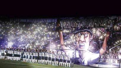 Liga1 Movistar: Alianza Lima entre los 100 clubes del mundo que más hinchas llevan al estadio (VIDEO)