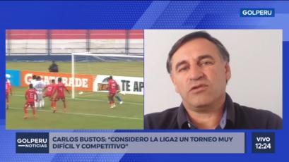 Carlos Bustos fue presentado en Alianza Lima: todo lo que debes saber sobre su llegada a Matute