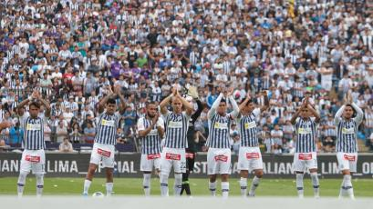 Alianza Lima: