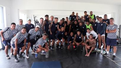 Liga1 Movistar: Alianza Lima y el temible once que alista para recibir a Deportivo Municipal