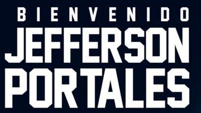 Alianza Lima: llega Jefferson Portales para reforzar al equipo de Carlos Bustos