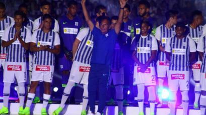 Alianza Lima debuta ante Sport Boys en su 118 aniversario