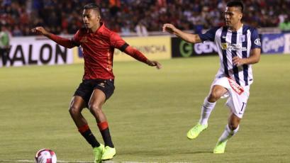 Melgar vs. Alianza Lima: Lo que dejó el partido de vuelta de semifinal