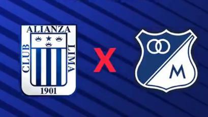 Alianza Lima: Millonarios de Colombia será el rival en la 'Noche Blanquiazul' 2020