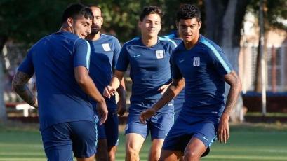 Copa Libertadores: Alianza Lima convoca a 20 jugadores para recibir a Palestino