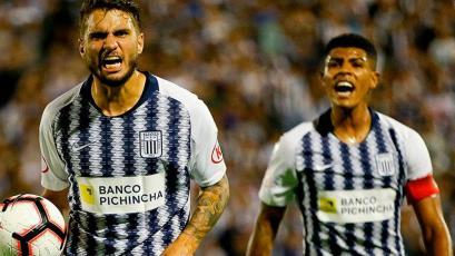 Alianza Lima cambió de estadio para partido contra Melgar por la Copa Bicentenario