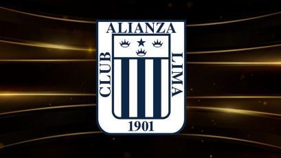 Alianza Lima jugará la Copa Libertadores 2020