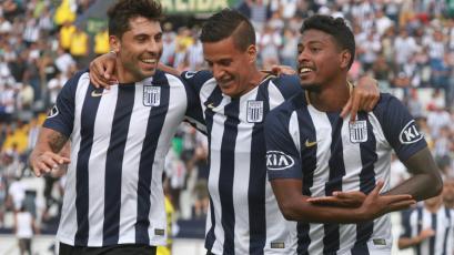 Alianza Lima buscará romper una racha de cuatro juegos sin triunfos