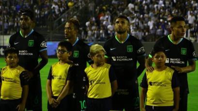 Alianza Lima: jugadores realizarán labor social en la zona afectada de Villa El Salvador