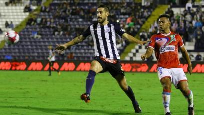 Alianza Lima: Bengoechea tendrá 7 bajas para jugar con Real Garcilaso
