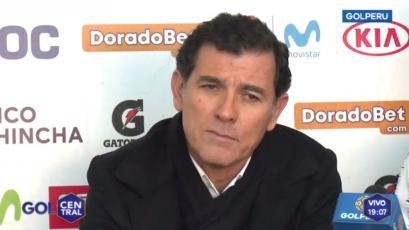 Alianza Lima: Gustavo Zevallos reveló detalles de la negociación con Beto da Silva (VIDEO)