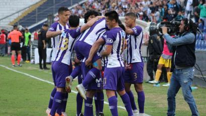 Alianza Lima: ¿Cómo llegan los blanquiazules al cuarto clásico del año?