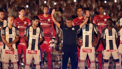 Liga1 Movistar 2020: la formación que alista Alianza Lima para recibir a Alianza Universidad