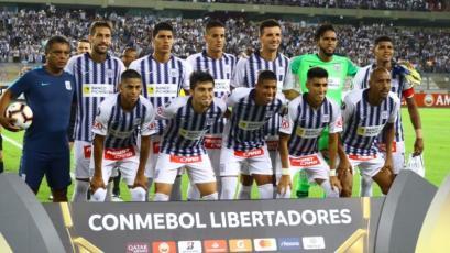 Copa Libertadores: Alianza Lima se mide con River Plate sin Fuentes, Ramírez, Butrón y Cruzado