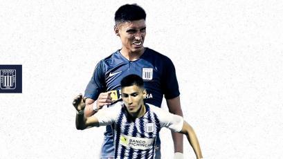 Alianza Lima: José Manzaneda regresa para jugar la Liga2 en el 2021